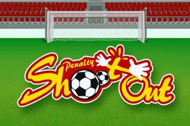 Penalty Shootout  Spielautomat