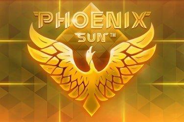 Phoenix Sun Quickspin Spielautomat