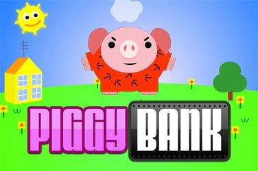 Piggy Bank  Spielautomat