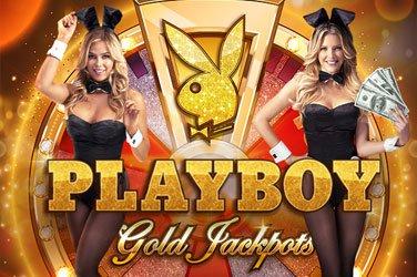 Playboy Gold Jackpots  Spielautomat