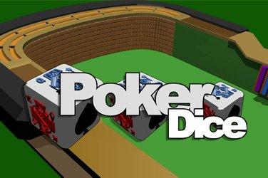 Poker Dice  Spielautomat