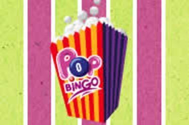Pop Bingo Playtech Spielautomat