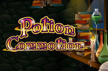 Potion Commotion NextGen Gaming Spielautomat