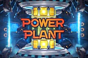Power Plant Videoslot ohne Anmeldung spielen