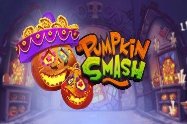 Pumpkin Smash Automatenspiel gratis ohne Registrierung spielen