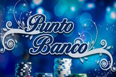 Punto Banco iSoftBet Spielautomat