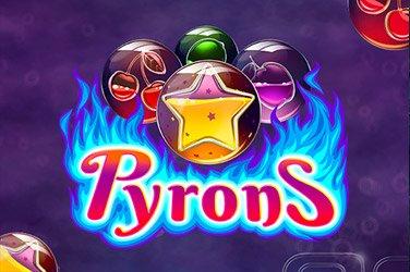 Pyrons Yggdrasil Gaming Spielautomat