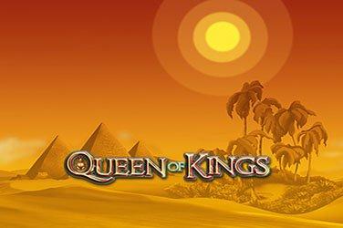 Queen of Kings RTG Spielautomat