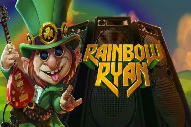 Rainbow Ryan Slot Spiel gratis