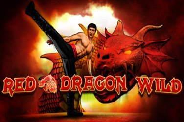Red Dragon Wild iSoftBet Spielautomat