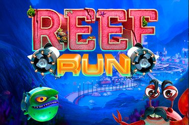 Reef Run Yggdrasil Gaming Spielautomat