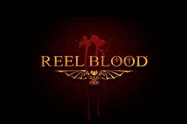 Reel Blood RTG Spielautomat