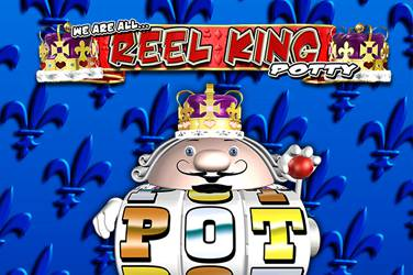 Reel King Potty Novomatic Spielautomat