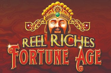 Reel Riches Fortune Age  Spielautomat