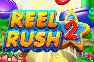 Reel Rush 2  Spielautomat