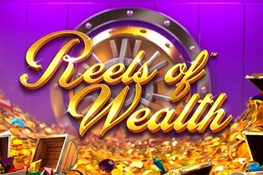 Reels of Wealth BetSoft Spielautomat
