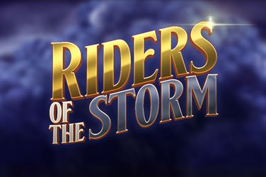 Riders of the Storm  Spielautomat