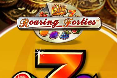 Roaring Forties Novomatic Spielautomat