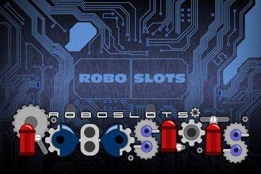 Roboslots  Spielautomat