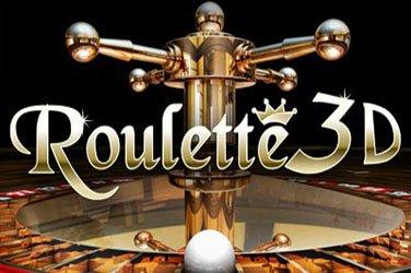 Roulette 3d iSoftBet Spielautomat