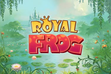 Royal Frog Quickspin Spielautomat
