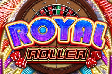 Royal Roller MicroGaming Spielautomat
