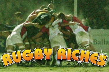 Rugby Riches  Spielautomat