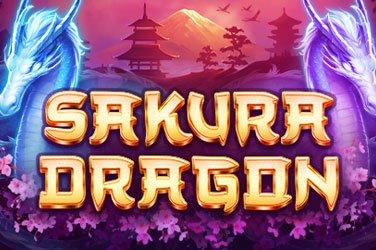 Sakura Dragon  Spielautomat