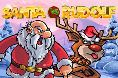 Santa Vs Rudolf  Spielautomat