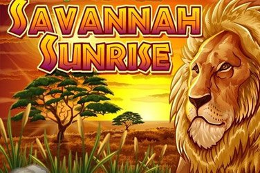 Savannah Sunrise NextGen Gaming Spielautomat
