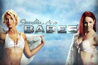 Scandinavian Babes Play n GO Spielautomat