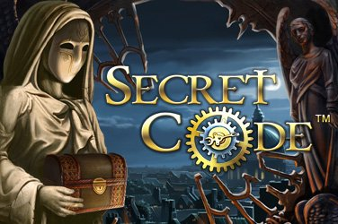 Secret Code NetEnt Spielautomat