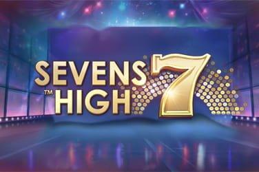Sevens High Quickspin Spielautomat