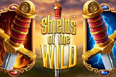 Shields of the Wild  Spielautomat