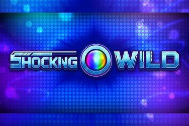 Shocking Wild  Spielautomat