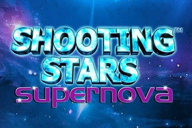 Shooting Stars Supernova Novomatic Spielautomat