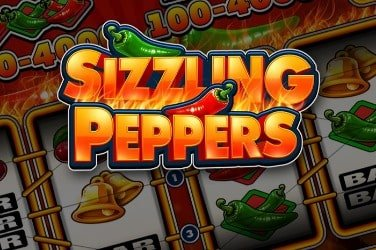Sizzling Peppers  Spielautomat