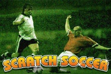 Soccer Scratch  Spielautomat
