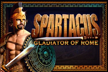 Spartacus Gladiator of Rome WMS Gaming Spielautomat