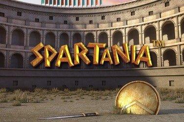 Spartania  Spielautomat