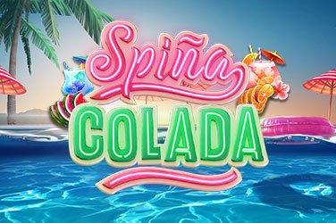 Spina Colada Geldspielautomat kostenlos ohne Registrierung