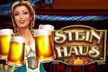 Stein Haus Novomatic Spielautomat