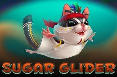 Sugar Glider  Spielautomat