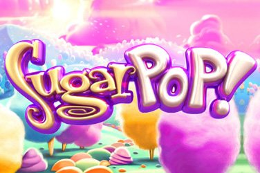 Sugar Pop Mobile BetSoft Spielautomat