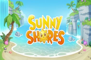 Sunny Shores Yggdrasil Gaming Spielautomat