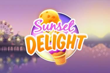 Sunset Delight Thunderkick Spielautomat