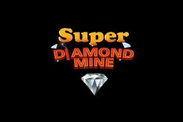 Super Diamond Mine RTG Spielautomat