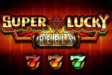 Super Lucky Reels iSoftBet Spielautomat