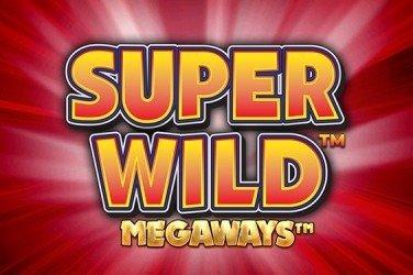 Super Wild Megaways  Spielautomat