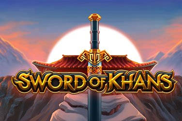 Sword of Khans  Spielautomat